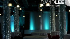 Fairy Light Hire for Weddings