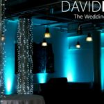 Fairy lights for hire for your wedding