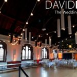 Festoon Lighting Hire for Weddings