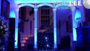 North West Wedding DJ & Lighting
