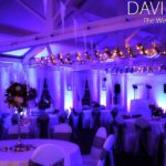 Uplightng Hire For Cheshire Weddings