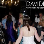 Greater Manchester Wedding DJ