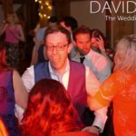 Sandhole Oak Barn DJ Cheshire