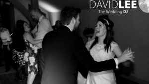 White Hart Lydgate Wedding DJ