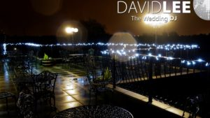 Fairy Lights at Broodale Golf CLub