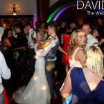 Cheshire Wedding DJ and Lighting