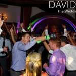Yorkshire Wedding DJ and Wedding Lighting