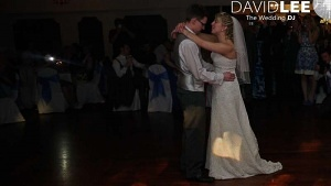 Deanwater hotel wedding DJ