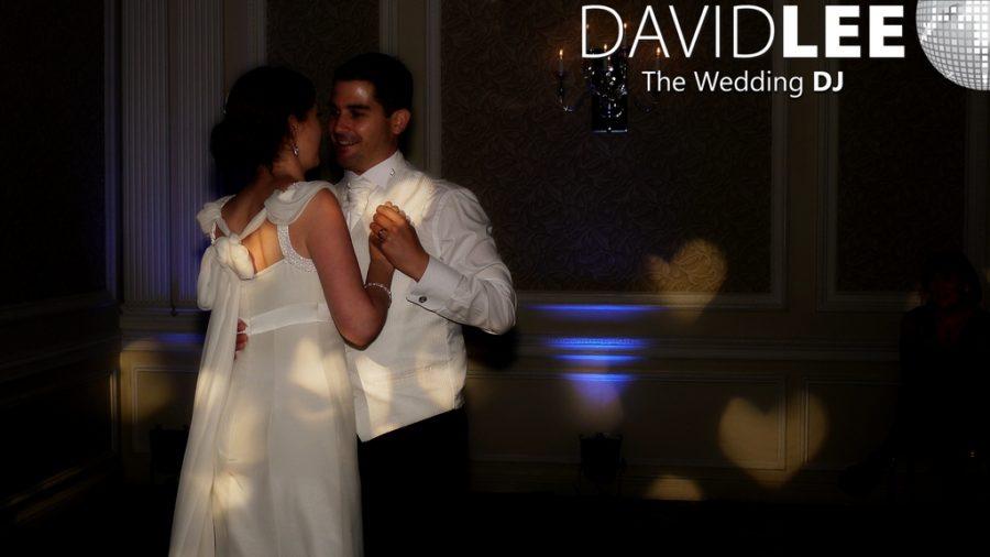 Wedding DJ & Lighting Hire Yorkshire