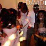 Bride Dancing Hilton Manchester