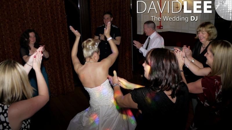 Nutters Rochdale Wedding DJ