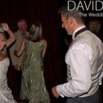 Bride & Groom Dancing at Nutters