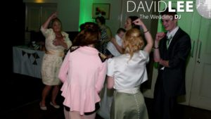 Cheshire Wedding DJ & Lighting