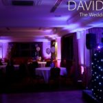 DJ & Uplighting at Dukinfield Golf Club