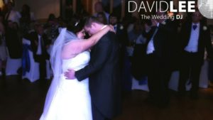 Davyhulme Park Golf Club Wedding DJ