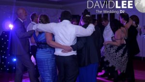 Davyhulme Wedding DJ