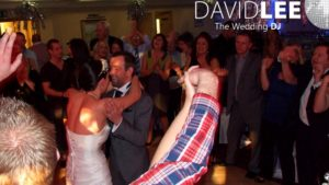 Dukinfield Wedding DJ