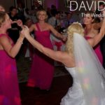 Marriott Hotel Wedding DJ