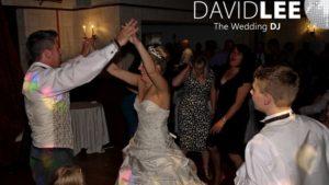 Nutters Wedding DJ