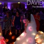 Village Hotel Cheadle DJ