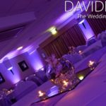 Village Hotel Cheadle Uplighting