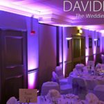 Wedding Breakfast at Village Hotel Cheadle