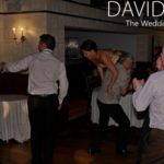 Wedding Guests Dancing at Nutters Rochdale