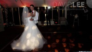 Abbeywood Estate Wedding DJ