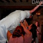 Dirty Dancing Bride