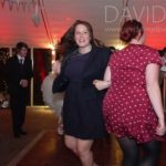 Guests Dancing at Abbeywood Estate