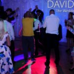 Lancashire County Cricket Club Wedding DJ