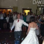 Last Dance at Northop Hall