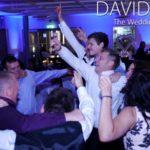 Manchester Old Trafford DJ