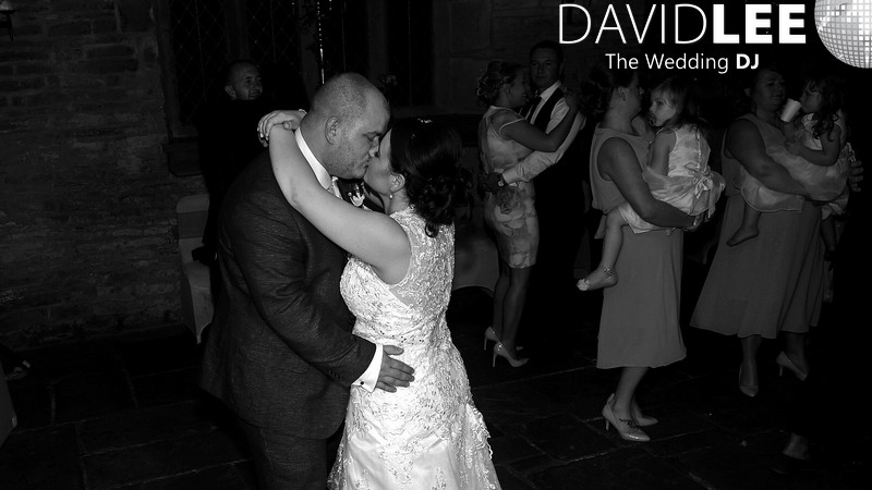 Old Grammar School Wedding DJ