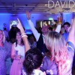 Old Trafford Wedding DJ