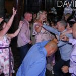 Rochdale Town Hall Exchange wedding DJ