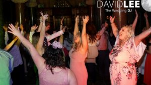 Rochdale Town Hall Wedding DJ Services