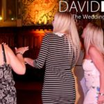 Rochdale Wedding Guests Dancing at the Town Hall