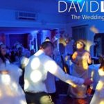 Wedding DJ for Bury