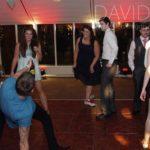 Wedding Guests at Abbeywood Estate