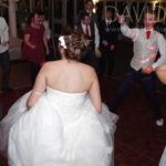 Wedding at Abbeywood Estate