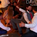 Wedding day Dance floor mayhem