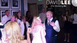 Manchester Wedding DJ Albert Square Chop House