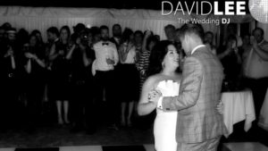 Soughton Hall Wedding DJ