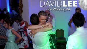 Walton Hall Wedding DJ
