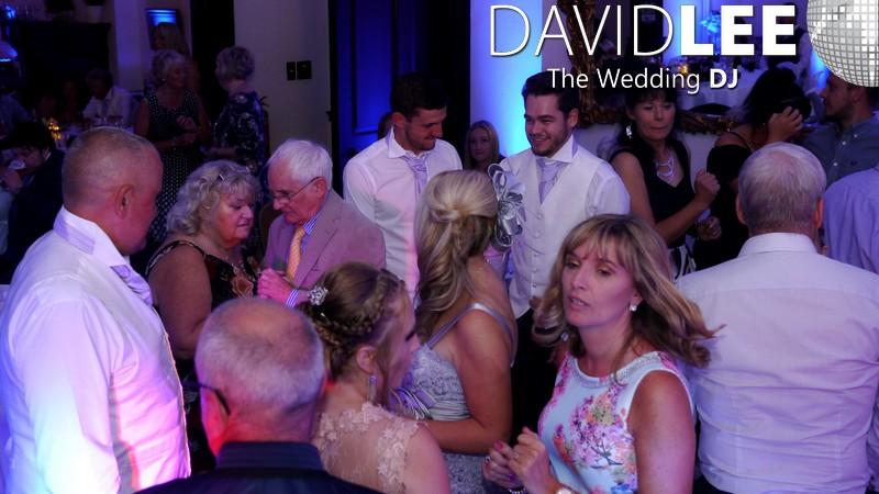Walton Hall Wedding DJ Warrington Cheshire