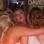 Emotional at Wedding