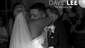 First Dance at Great John St Hotel Wedding