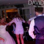 Great John St Wedding Party