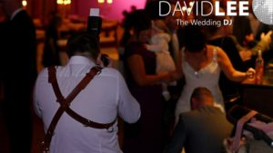 Steve Grogan Bartle Hall Wedding Photographer
